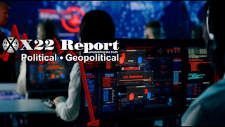 Ep. 2539b - Prepare For Zero-Day, Dark To Light, US Cyber Task Force Activated