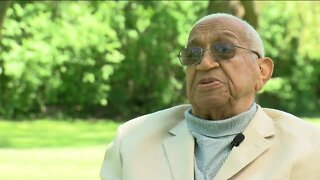 Local civil rights activist discusses racial tensions throughout Milwaukee's history