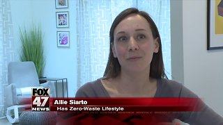 Meet the zero waste family in East Lansing