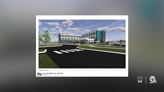 New hospital proposed in Palm Beach Gardens