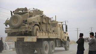President Trump Orders A Drawdown Of 3K Troops From Afghanistan & Iraq
