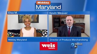 Weis Markets - Buy Local