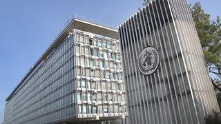 Trump Criticizes World Health Organization Over Coronavirus Response