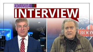 Catholic — Exclusive Interview: Steve Bannon