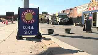Boyer's Coffee making a comeback after devastating fire