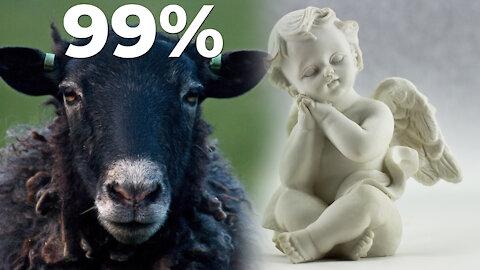 99% des éveillés se trompent - Partie 1