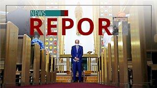 Catholic — News Report — Bishops' Biden Remorse