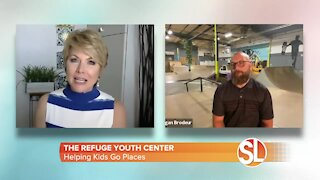 Valley Toyota Dealers are Helping Kids Go Places: The Refuge Youth Center