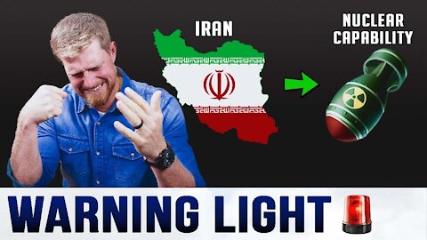 Iran Almost to Nuclear Capacity | Uptick in Terrorism in Israel
