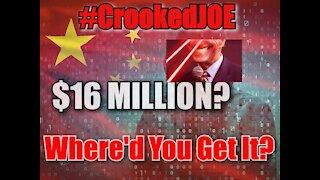 China Money: How Did Joe and Jill Make 16 Million in 2 Years