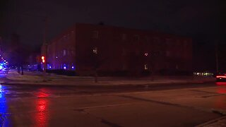 Cleveland Heights homicide