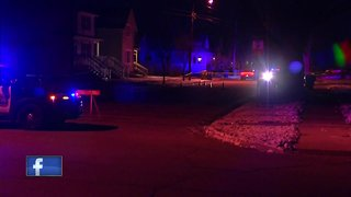 Green Bay investigate possible shooting