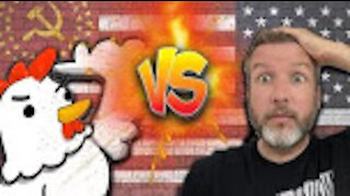 DEBATE: Is Communism Taking Over America With CRT?