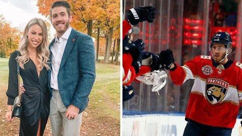 Des 6 choses que tu dois savoir sur Mike Hoffman, le nouveau joueur controversé du Canadien
