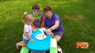 Engage Young Minds All Summer with These At-Home Tips!