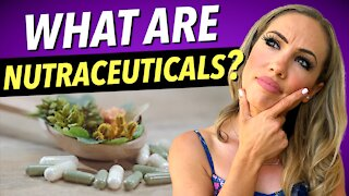 What is the Difference Between Pharmaceuticals and Nutraceuticals?