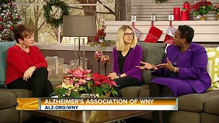 Alzheimer's Association of WNY