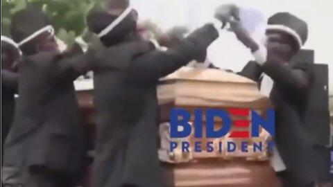 Joe Biden Is Dead!