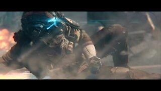 Titanfall 2 Intro video