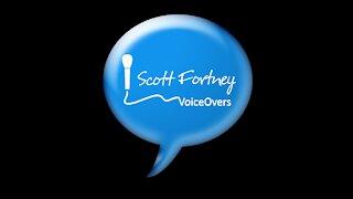Scott Fortney Explainer Video VoiceOvers
