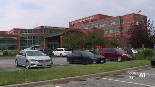 Saint Luke's North Hospital program offers emotional support