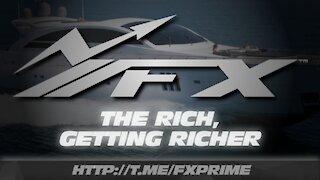 FXPRIME REPORT   The Rich, Getting Richer   Episode 1
