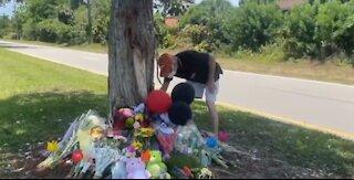 Memorial growing for three teens killed in Boca Raton crash