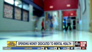 "Fla. schools use ""mental health"" money for range of expenses"