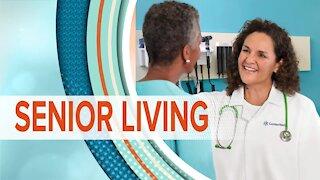 SENIOR LIVING: Preventative Care During COVID-19
