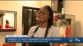 We're Open Green Country: Wanda J's Next Generation, Keeping Legacy Alive
