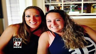 Woman battles cancer, fights to become a mother