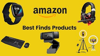 Top 5 Amazon Best Finds Products Must Have - Part 3