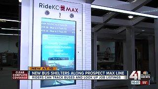 New high-tech bus line moving forward along Prospect Avenue