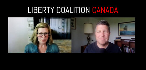 Paula Tucci: Understanding Our God Given Canadian Rights And Freedoms