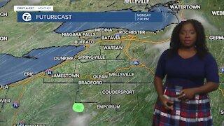 7 First Alert Forecast 11 p.m. Update, Sunday, July 4