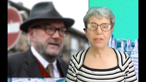 Batley and Spen By-Election - Galloway Rides Again and Labour Is Stuffed