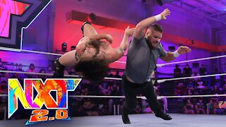 WWE BODYSLAMS WOKE SJWs with NEW WRESTLER!!!