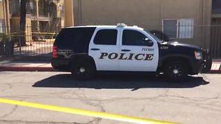 Officer involved in westside shooting