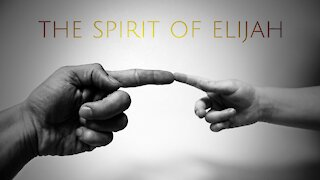The Spirit of Elijah