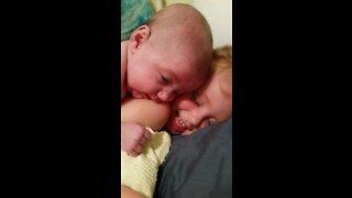 My Babies 3 years ago.
