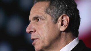 New York State Legislature votes in favor of limiting Gov. Cuomo's emergency powers