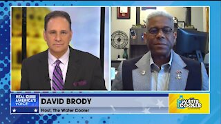 """Texas GOP Chairman Allen West: Biden isn't about unity; he's about liberal """"conformity"""""""