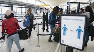 NY Governor Announces New Testing Policy For Travelers