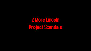 2 More Lincoln Project Scandals 2-12-2021