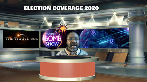 Election Special Coverage 2020 - Massive Fraud To Steal Election
