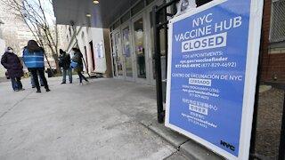 Biden Admin. Working To Buy More Vaccine Doses