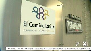 Bellevue University opens El Camino Latino center for students