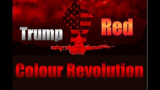 Frontlines #571: Trump RED colour Revolution