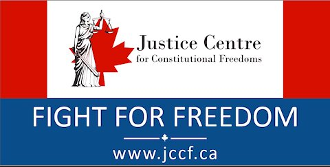 The Justice Centre - We Sue The Government