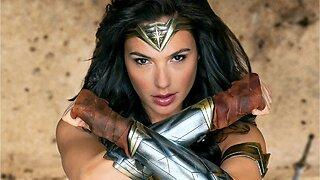 Wonder Woman Is Now On Twitter